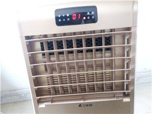 艾美特(Airmate)制冷加湿冷风机遥控式落地