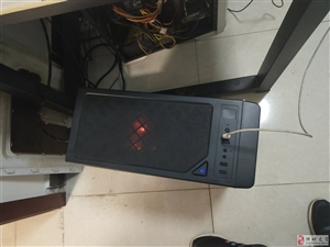 自用i54590电脑出售