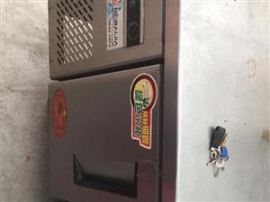 冷藏冰柜1.2米操作台