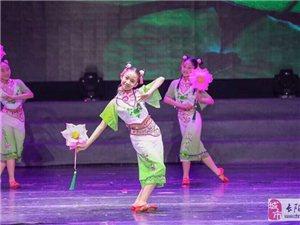 长阳小天使舞蹈艺术工作室《莲厢声声土家乐》