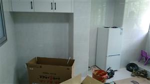 出租新房福佳广场2室1厅1卫1厨1200元/月