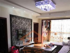 滨江新城3室1厅2卫精装出售98万元