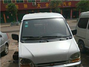 五菱之光神车11年的车带空调,铝合金锅
