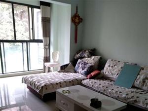 龙领半岛4楼2套1装修家具家电齐全1300元