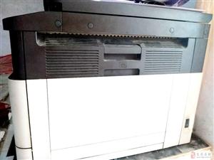 出售9成新三星打印复印机(最大A3纸)