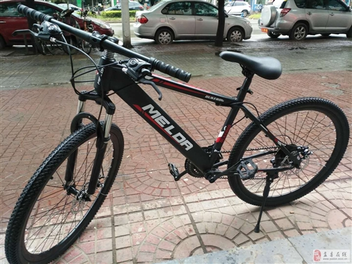 【出售】出售全新自行车!