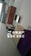 出租宝龙城市广场1室1卫1300元/月