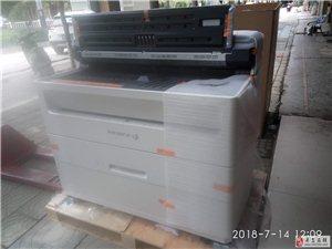 本店新引进全新进口工程图打印、复印、扫描设备