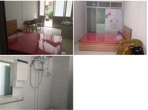 出租金龙居业单间一间,有空调,有简单家具