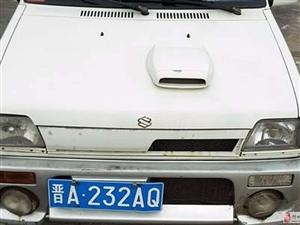 铃木奥拓 2006款