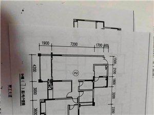 光明春天丶御峰(即B区)3室2厅2卫46.8万元