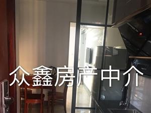 名桂首府sohu1室1厅1卫1350元/月