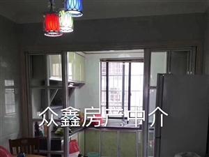 丹桂山水2室2厅1卫64.8万元