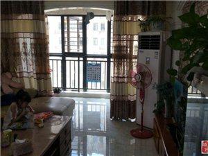 成邑德润华庭3室2厅2卫超大阳台业主急售