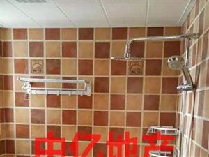 赠送面积和车库一起卖3室2厅2卫62.8万元