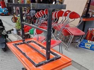 啤酒桌椅出售