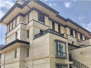 江北新区总价两百万的景区别墅地铁口四百米嘉恒有山