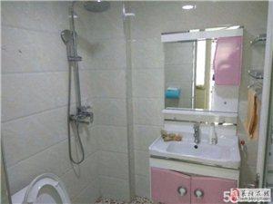 金山小区3室2厅1卫1200元/月家电齐全