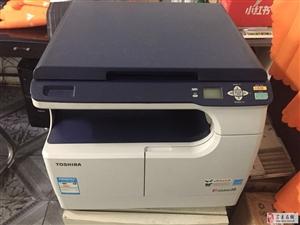 出卖二手东芝复印机