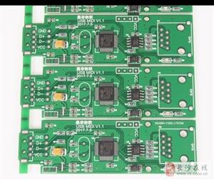 专做PCB样板