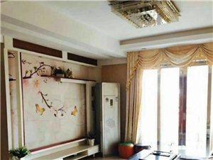 太阳湾汗蒸房,电梯高层,精装三房,月租2500