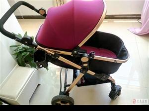 出售婴儿车95成新