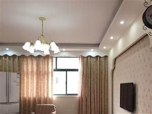 香榭世家3室2厅2卫59万元精装修