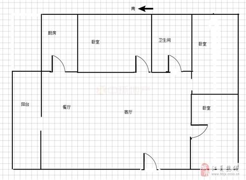 房屋�D片8