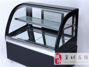 求购饭店用凉菜冷藏柜一个