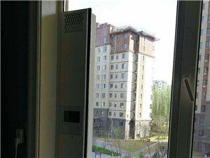 陽光坊窗式新風機給您最純凈的空氣