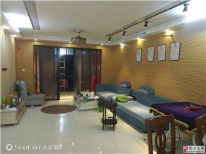西城国际一楼三房出租可以拿来办公豪华装修家私家