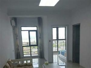兆南熙园 两房两厅 拎包入住 全新家电家具 首次出租