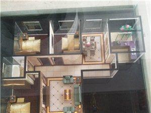 御水华府3室2厅1卫83万元