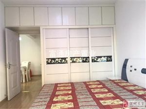 绿洲豪庭精装修3房低价出售