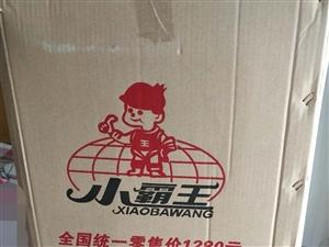 全新小霸王食具消毒柜