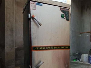 电气两用蒸饭箱出售