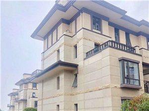 南京江北新区金牛湖景区别墅总价210万的嘉恒有山