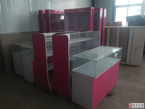 货架柜台展示柜