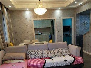 新城丽雅时代小区3室2厅2卫112万元