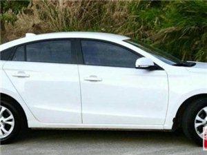 出售家用轿车海马福美来M5