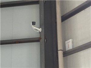上街監控、安裝、維修