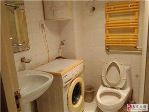 竹柳新村小区正规2室1厅1卫拎包入住家电齐全