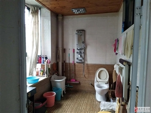 帝景花园,三楼四室带车库