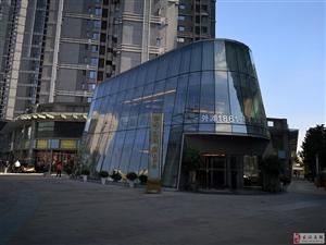 江汉路旁10万人流火爆商铺华丽写字楼正式开售