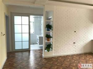 带车库绿岛家园2室2厅1卫42万元