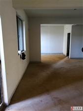 龙山观邸电梯毛坯通透三房单价9500元