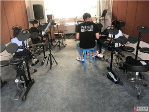 学打鼓,来九拍———中国爵士鼓教育第一品牌