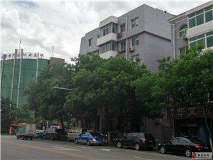 市府街煤专交警队住宅楼2室2厅1卫19万元