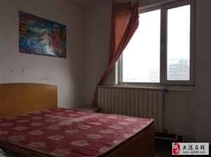 福源花园2室2厅1卫,91平大通厅,毛坯房