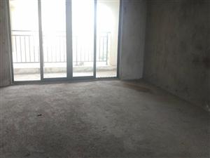 广场花园4室2厅2卫南北通透景观房7500/平急售